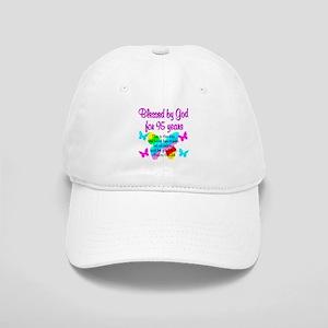 RELIGIOUS 95TH Cap