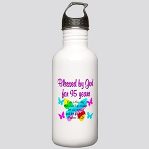 RELIGIOUS 95TH Stainless Water Bottle 1.0L