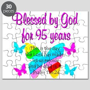 RELIGIOUS 95TH Puzzle