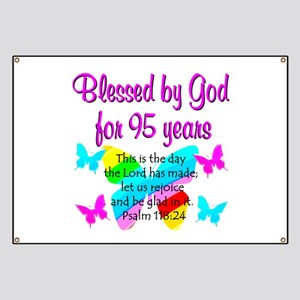 RELIGIOUS 95TH Banner