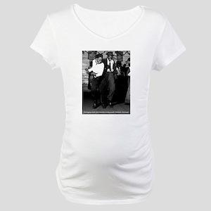 Juke Joint 1 Maternity T-Shirt