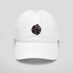 Web Warriors Spider-Man 2099 Cap