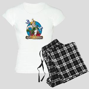 Girl Genius Women's Light Pajamas