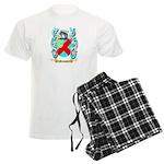 Gregson 2 Men's Light Pajamas