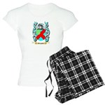 Gregson 2 Women's Light Pajamas