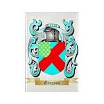 Gregson 2 Rectangle Magnet (100 pack)