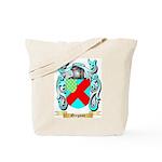 Gregson 2 Tote Bag