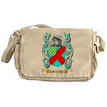 Gregson 2 Messenger Bag