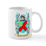 Gregson 2 Mug