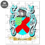 Gregson 2 Puzzle