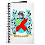 Gregson 2 Journal