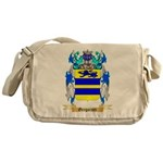 Gregorutti Messenger Bag