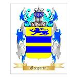 Gregorini Small Poster
