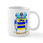 Gregorini Mug