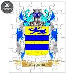 Gregorini Puzzle