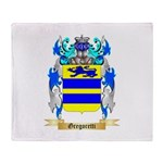 Gregoretti Throw Blanket