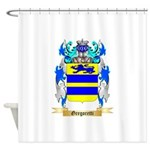 Gregoretti Shower Curtain