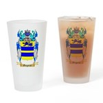 Gregoraci Drinking Glass
