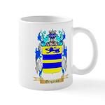 Gregorace Mug