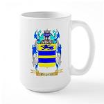 Gregorace Large Mug