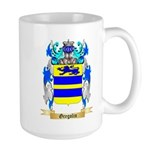 Gregolin Large Mug