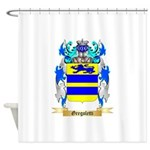 Gregoletti Shower Curtain