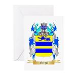 Gregol Greeting Cards (Pk of 20)