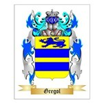 Gregol Small Poster