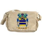 Gregh Messenger Bag