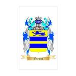Greggs Sticker (Rectangle)