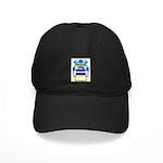 Greggor Black Cap