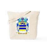 Greggor Tote Bag