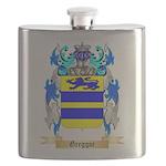 Greggor Flask