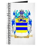 Greggersen Journal