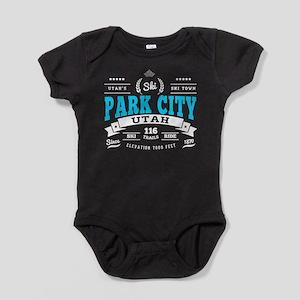 Park City Vintage Baby Bodysuit