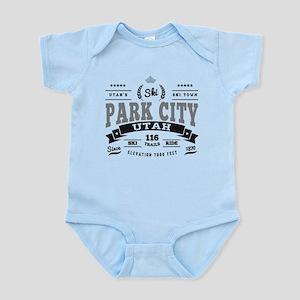Park City Vintage Infant Bodysuit