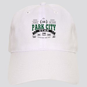 Park City Vintage Cap