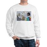 Husky Hockey WOOF Games 2014 Sweatshirt