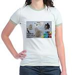 Husky Hockey WOOF Games 2014 T-Shirt