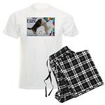 Slo-Sno Dance WOOF Games 2014 Pajamas