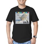 SnowBoarding WOOF Games 2014 T-Shirt