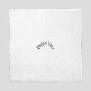 tiara Queen Duvet
