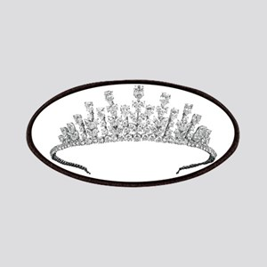 tiara Patches