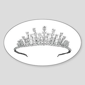 tiara Sticker