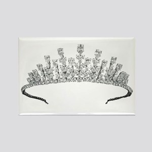 tiara Magnets