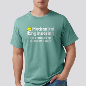 Smart Mechanical Engineer T-Shirt