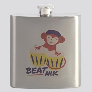 Beat Nik Flask