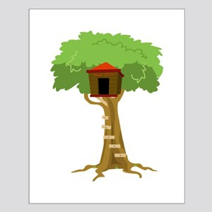 Tree House Posters