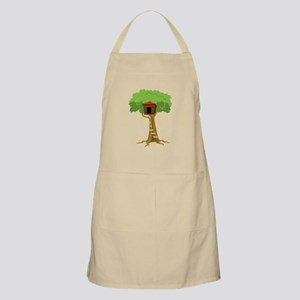 Tree House Apron
