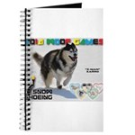 Snow-Shoeing WOOF Games 2014 Journal